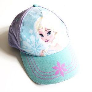 Disney frozen Elsa hat